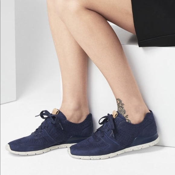 01fb9c5ed55 Ugg Tye Sneaker